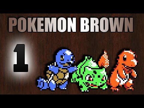 Pokemon brown pokedex