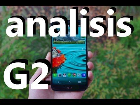 LG G2 - Analisis a fondo en español // Pro Android