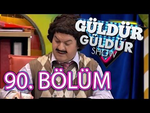 Güldür Güldür Show 90. Bölüm