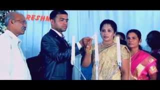 Reshma & Abin - A Wedding Short Story..!!!