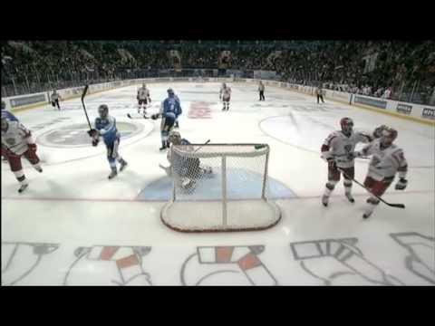Россия - Финляндия 3:1 █ Кубок Первого канала 2012 Евротур