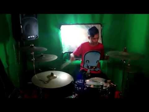 Agnes Monica - Shake It Off - Michy Ibrahim (drum Cover) video