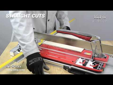 X-Pro series 100% Aluminium