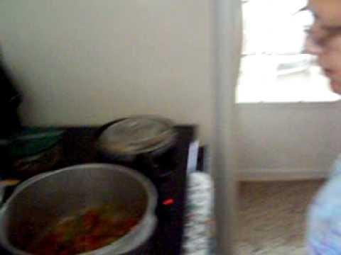 mama cocina