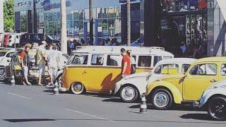 Volksweekend india...volkswagen vintage cars india meetup