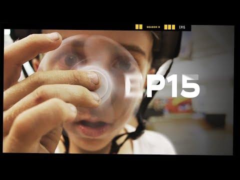 Rain or Shine - EP15 - Camp Woodward Season 9