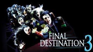 Final Destination 3 (2006) Kill Count