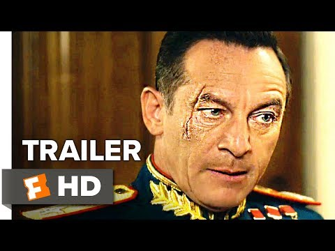 The Death of Stalin International Trailer #1 (2017) | Movieclips Trailers