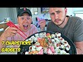 7 Chopsticks Gadgets put to the Test! -