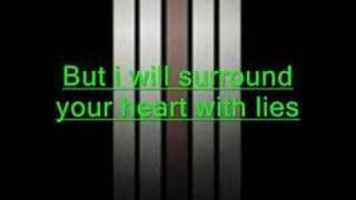 Watch Innerpartysystem Heart Of Fire video