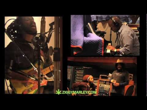 Ziggy Marley - &quot;A Sign&quot; | Wild and Free