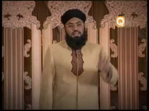 Hum Dil Walay Milad Ke Din((furqan Qadri))new Naat video