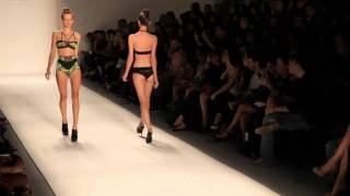 Download ROSA CHA S/S 2011 FASHION SHOW - VIDEO BY XXXX MAGAZINE 3Gp Mp4