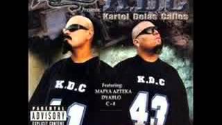 kdc- amor cholero kartel de las calles