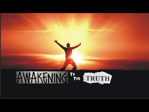 The Awakening Has Begun - Flat Earth