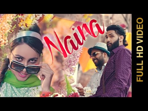 NAINA (Full Video) | KEVIN MALAIYA Feat RANDY J | Latest Punjabi Video Songs 201