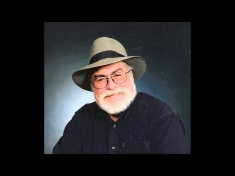 Jim Marrs: On The Secret Space Program, And Remote Viewing