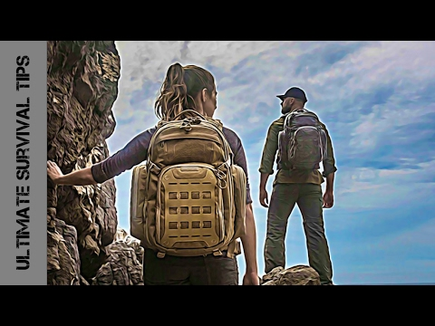 17 New MAXPEDITION Backpacks / Tactical Bags / Survival Kit Pouches - for 2017