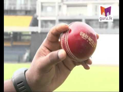 Learn Spin Bowling From Rangana Herath - Part 2