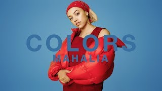 Download Lagu Mahalia - Sober | A COLORS SHOW Gratis STAFABAND