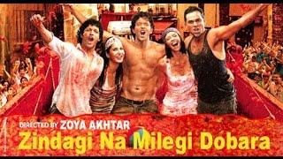 Zindagi Na Milengi Dobara 2011 Full Movie HD with English Subtitle