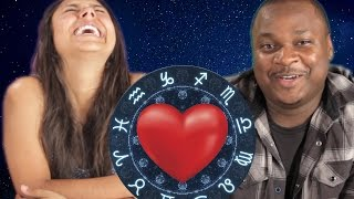 What People Think About Zodiac Compatibility (Air and Earth Signs)