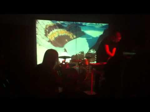 Weltwirtschaft - Intro + Amundsen Journey Live at Top Nice Festival in Stockholm 2012-07-14