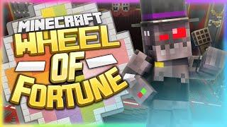 Minecraft: Wheel Of Fortune