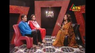 Abu Sufian & Sabrina's Live Talk Show