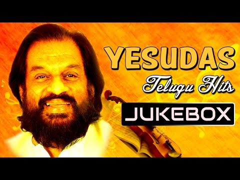 K J Yesudas Classical Hit Songs || Jukebox || Telugu Best Songs video