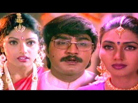 Hrudayamane Full Video Song || Pelli Sandadi Movie || Srikanth, Ravali, Deepthi Bhatnagar