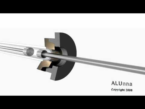 Drawing Process In Manufacturing Aluminium Tube