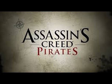 Gameplay: Assassin's Creed Pirates Legendado - Para Android + Download e Tutorial Passo á Passo