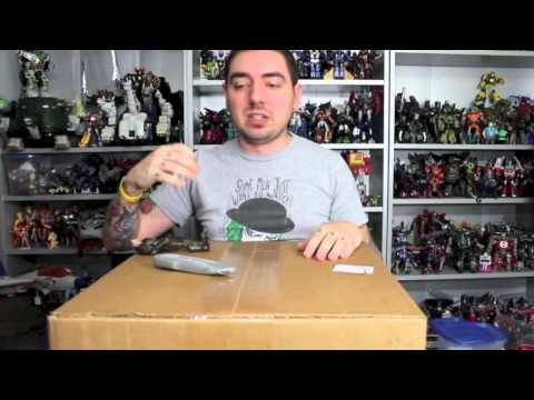 Why So Seriously Awesome Hot Toy Unboxing From Alter Ego Comics.com & Selling Toys!