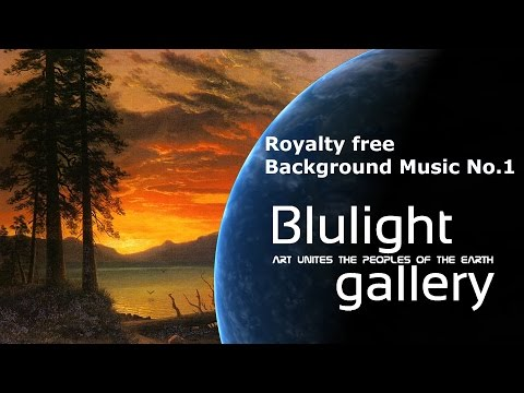 Royalty free Background Music No.1