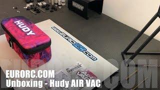 EuroRC Review - Hudy AIR VAC Vacuum pump