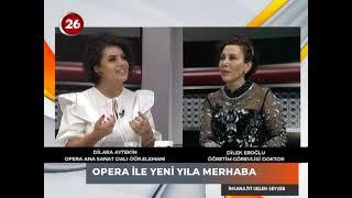İnsana İyi Gelen Şeyler |  Dilara Aytekin Opera