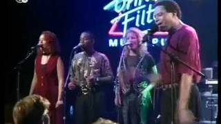 Al Jarreau We 39 Re In This Love Together Live 1994