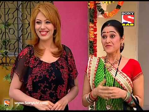 Taarak Mehta Ka Ooltah Chashmah - Episode 1304 - 30th December 2013 video