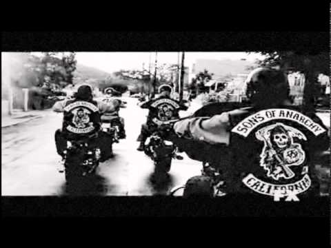 Battleme - Hey Hey My My (Into The Black Cover) Sons of Anarchy Season 3 Finale Music Videos