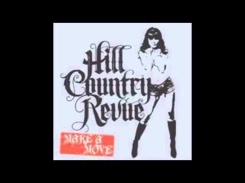 Hill Country Revue - Georgia Women