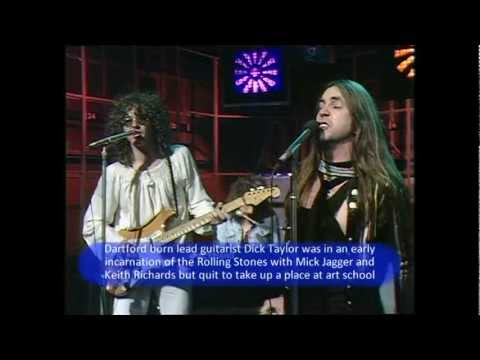 The Pretty Things Live At The BBC  1974