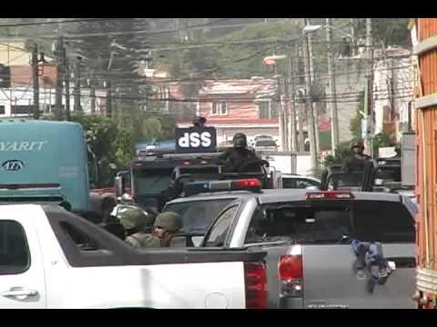 """XHKG tv (Confirman la muerte de ''El Chaguín"""")"""