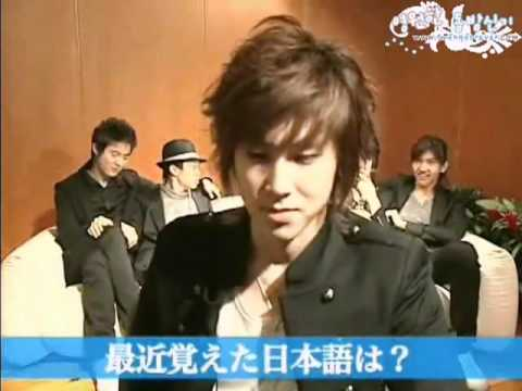 DBSK - interview with arabic sub (part 1).mov