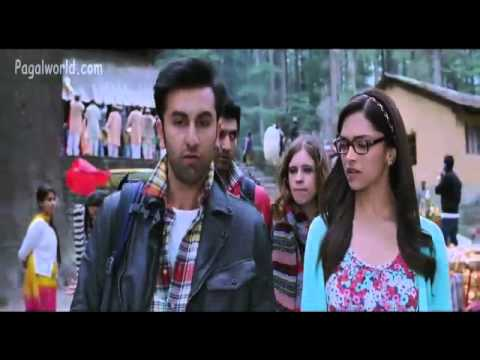 Ya jawani ha Diwani ft Ranbir kapoor and Depika