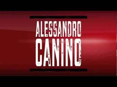 Alessandro Canino – Il ritorno '13