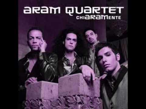 ARAM QUARTET- UN' EMOZIONE DA POCO [cd version]