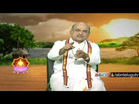 Garikapati Narasimha Rao | Nava Jeevana Vedam | Full Episode 1474 | ABN Telugu