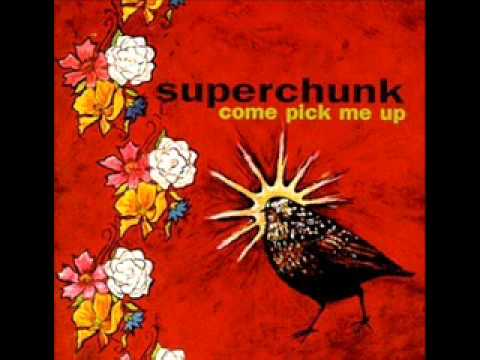 SUPERCHUNK - June Showers