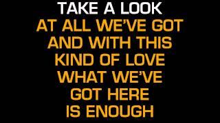 Michael Buble Video - Michael Buble - Hold On (Karaoke)